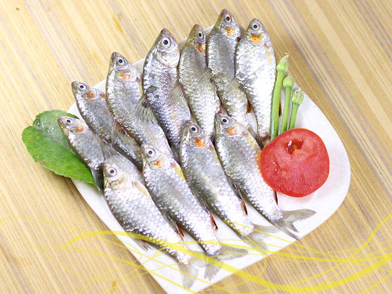 Deshi Puti Fish