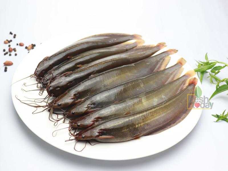 Fresh Shing Fish Whole